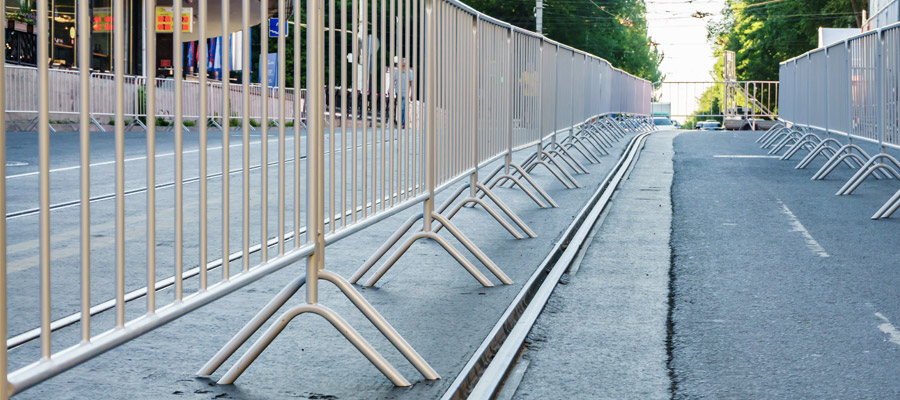 Vente et location de barrieres securiser vos evenements